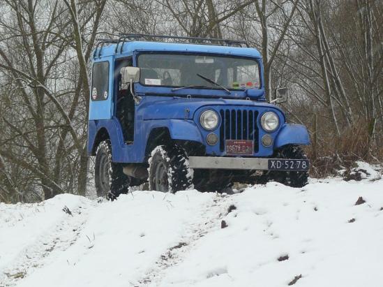 JeepCJ5